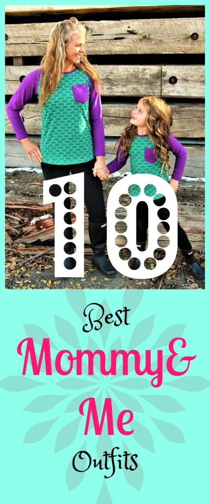 10 best Mommy and Me Outfits
